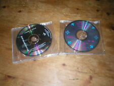 2 x PROMO CD BALAAM and the ANGEL I Took A Little & Little Bit of Love (Virgin)