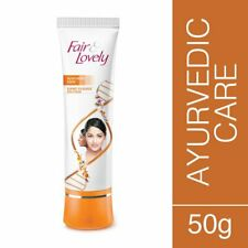 Fair & Lovely Ayurvedic Care Face Cream Gives Golden Glowing Skin - 50gm(1.76oz)