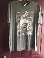 311 -Voyager Summer Tour 2019 -Gray Colored Mens XL T-Shirt(worn Once)
