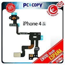 S56 Flex Boton Power Encendido Sensor Proximidad Bloqueo iPhone 4S Reparacion Mi