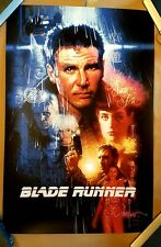 BLADE RUNNER by Drew Struzan 15 Color Screen Print Poster (not Mondo) #882/1003
