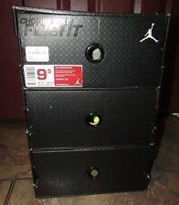 Rare Air Jordan 2012 Wolf Grey Volt Deluxe Pack #4846540-001 Sz 9.5