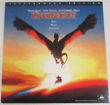 Dragonheart (Laserdisc)