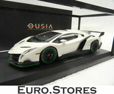 Kyosho Diecast Vehicles with Unopened Box