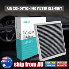 13271190 1808524 For Holden Barina Cruze Pollen Cabin Air Filter Car Accessories
