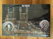 Warhammer 40,000 - Hive Shield