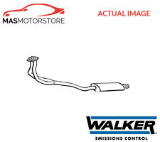 EXHAUST SYSTEM MIDDLE SILENCER CENTRE WALKER 14569 P NEW OE REPLACEMENT