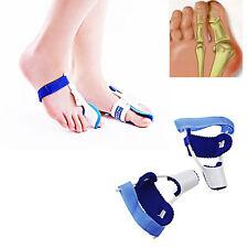 Practical Splint Toe Valgus Corrector Fixer Legs Fingers Getting Fix Fast Tool