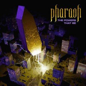 PHARAOH - The Powers That Be (NEW US METAL*TIM AYMAR*313*IRON MAIDEN*R.WILD)