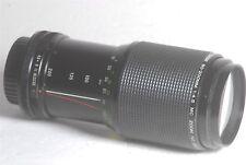 Vivitar 80-200mm f/4.5 MC Zoom Camera Lens For Canon FD SN 28178563