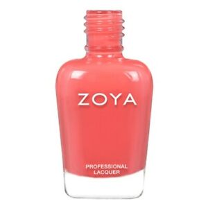 Zoya The Darling Collection Ella ZP1079. Full Size. Wide Brush Optional.