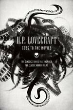 H.P. Lovecraft Goes to the Movies: The Classic Stories That Inspired the Classi