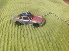 HOT WHEELS Handmade PORSCHE 934 Turbo RSR Light Pull / Fan Pull-Porsche
