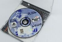 Knockout Kings 2000(Sony PlayStation 1, PS1) DISC ONLY-FREE FAST SHIP