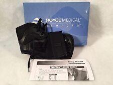 ROYCE Medical Exoform Ankle Brace 20613 Small