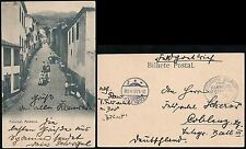 Germany & Colonies Military, War Postal History Stamps