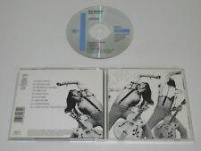 Ted Nugent/Free-For-All ( Epic CDEPC 32065) CD Album
