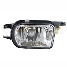 MERCEDES BENZ CLK C209 9/2002-2007 FRONT FOG LIGHT LAMP DRIVERS SIDE O/S
