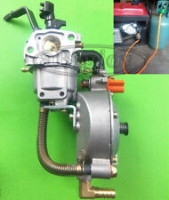 Conversion Kits For 2 5kw Petrol Generators To Use Methane Cngpropane Lpg Gas
