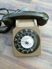 Téléphone vintage Socotel S63
