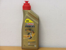 Castrol Power 1 2t 1 LTR teilsyn premium 2-aceite de reloj