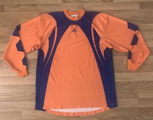 Vintage adidas Soccer Jersey In Men's Soccer Clothing for sale   eBay