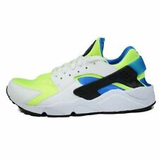 Nike Air Huarache Blue Sneakers for Men for Sale   Authenticity ...