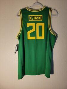 Sabrina Ionescu Oregon Ducks Nike Basketball Jersey Men's Medium #20