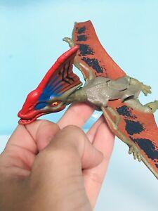 Jurassic World Park Mattel Savage Strike Tapejara Dinosaur Toy