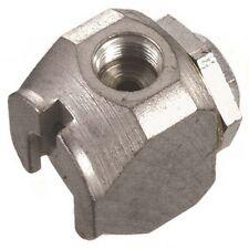 Lincoln 81458 GRAISSE Coupleur buttonhead 5/8 Diamètre 7/16-27f filetage