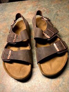 Birkenstock Milano sandals size 43