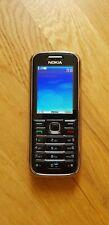 Nokia 6233 - Black (Unlocked) Cellular Phone