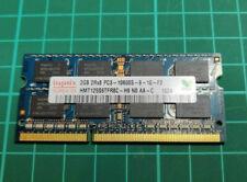 2GB DDR3 Sodimm Laptop Memory Ram 2GB, PC3-10600 so-dimm