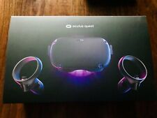 Oculus Quest 64GB VR Headset - Black