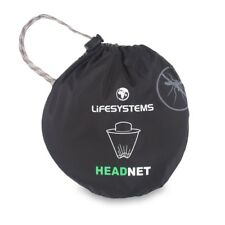 Lifesystems Pop Up Hat with Integrated Mosquito & Midge Net