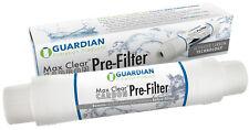 Garden Hose Carbon Pre-Filter • Fill Pools & Spas - Removes Metal