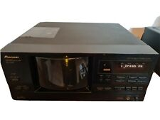 Pioneer PD-F958 - 100 Fach CD-Wechsler mit Fernbedienung gebraucht