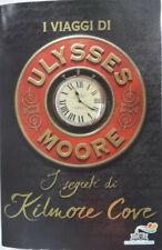 Ulysses Moore lotto libri, volumi 1-2-3-4-5-6-7 ITALIANO