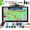 10.1 inch Car 2 DIN GPS Autoradio Stereo RDS Android 9.0 Bluetooth SD AUX WIFI