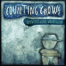 Somewhere Under Wonderland by Counting Crows (Vinyl, Sep-2014, Virgin EMI (Universal UK))