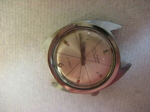 Vintage Waltham  Self Winding Automatic 17j Watch