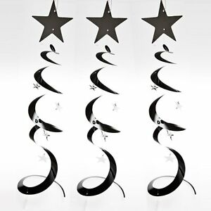 Silver Star Whirls