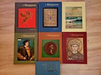 7 Books: HORIZON: A Magazine of the Arts  1963 Lot