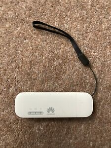 UNLOCKED HUAWEI E8372 320 4G/LTE 150mbps CAT4 USB MOBILE WIFI DONGLE 02