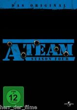 A-TEAM, Season 4 (6 DVDs) NEU+OVP