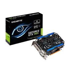 Cartes graphiques et vidéo NVIDIA GeForce GTX 960 pour ordinateur