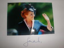 original Sarah Ferguson XXL - Adel,Monarchie
