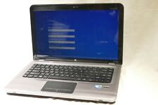 EMBOSSED CASE - HP dv6, 4 GB, 500 GB HD, Win10 64 bit WebCam, Finger - BEAUTIFUL