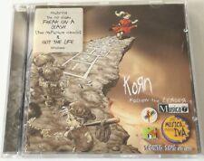 KORN FOLLOW THE LEADER CD ALBUM BUONO SPED GRATIS SU + ACQUISTI