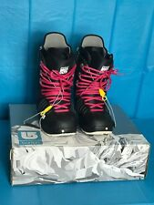 """Women's Burton """"Casa"""" Snowboard Boots  Size 9-True Fit (New with Box Very Nice)"""